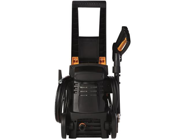 Lavadora de Alta Pressão WAP Eco Power 2200 Laranja e Preto 1500W 110V - 7