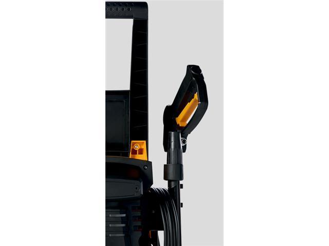 Lavadora de Alta Pressão WAP Eco Power 2200 Laranja e Preto 1500W 110V - 9