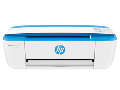 Impressora Colorida Multifuncional HP Deskjet Ink Advantage 3776