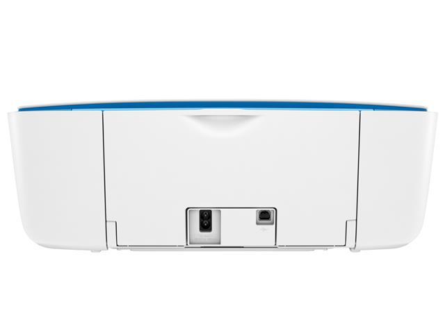 Impressora Colorida Multifuncional HP Deskjet Ink Advantage 3776 - 4