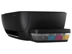 Impressora Mulitfuncional Color Tanque de Tinta Wi-Fi HP Ink Tank 416 - 1