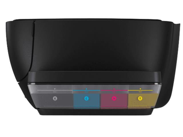 Foto 3 - Impressora Mulitfuncional Color Tanque de Tinta Wi-Fi HP Ink Tank 416