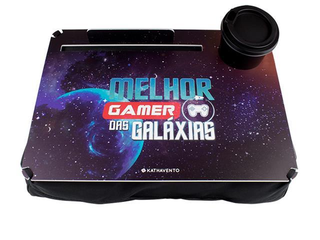 Almofada Bandeja Kathavento Das Galáxias - 1