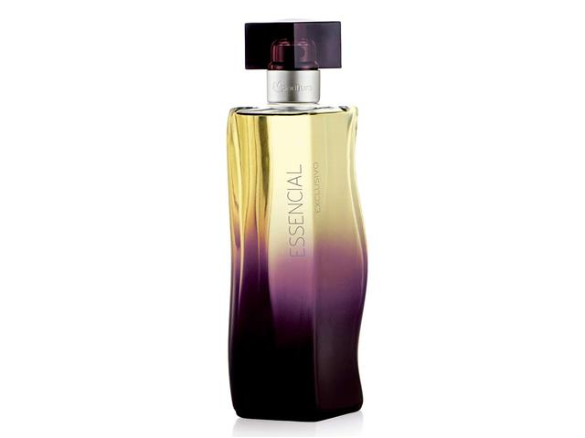 Perfume/Eau de Parfum Natura Essencial Exclusivo Fem 100 ml