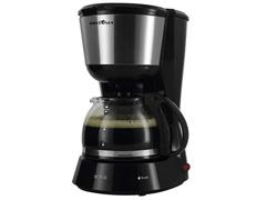 Cafeteira Elétrica Britânia BCF18I Preta 18 Xícaras 550W 110V - 3