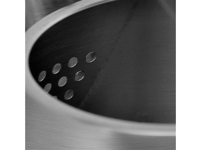 Chaleira Elétrica Britânia Inox 2,5 Litros 220V - 4