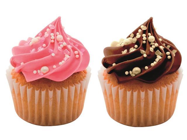 Máquina de Cupcake Britânia Cupcake Maker 3 com Acessórios 220V - 15
