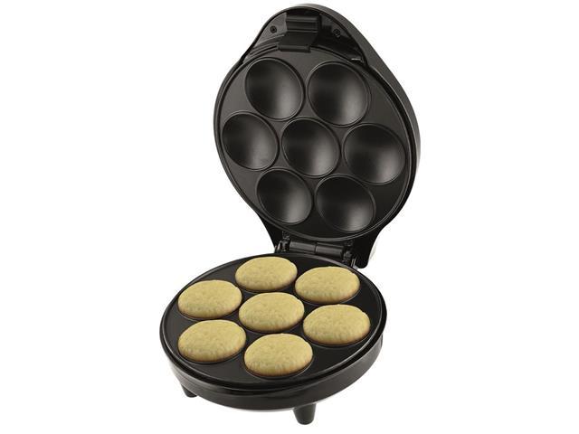 Máquina de Cupcake Britânia Cupcake Maker 3 com Acessórios 220V - 10