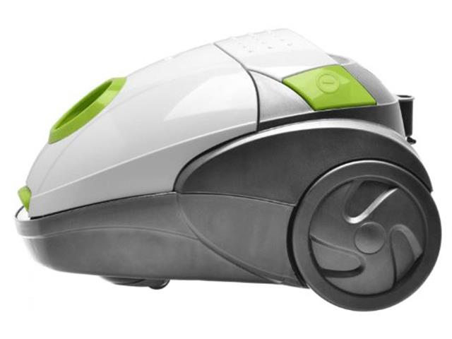 Aspirador de Pó Britânia Faciclean 1640N Preto Branco Verde 1200W - 5