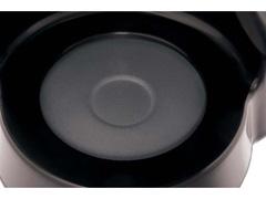 Cafeteira com Display Digital Britânia CP38 Preta 38 Xícaras 800W - 6