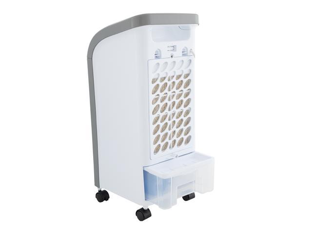 Climatizador de Ar Britânia BCL01F Branco 3 Velocidades - 3