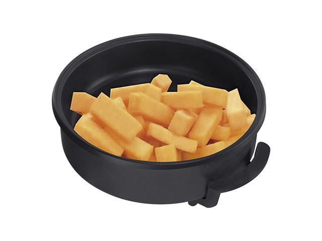 Panela Elétrica Britânia Cook Chef 5 em 1 Preta 1200W 110V - 4