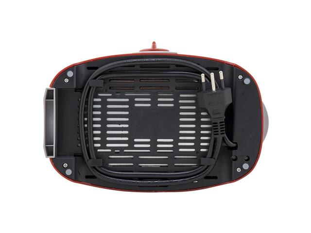 Torradeira Elétrica Britânia Tosta Pane Vermelha 800W 220V - 3