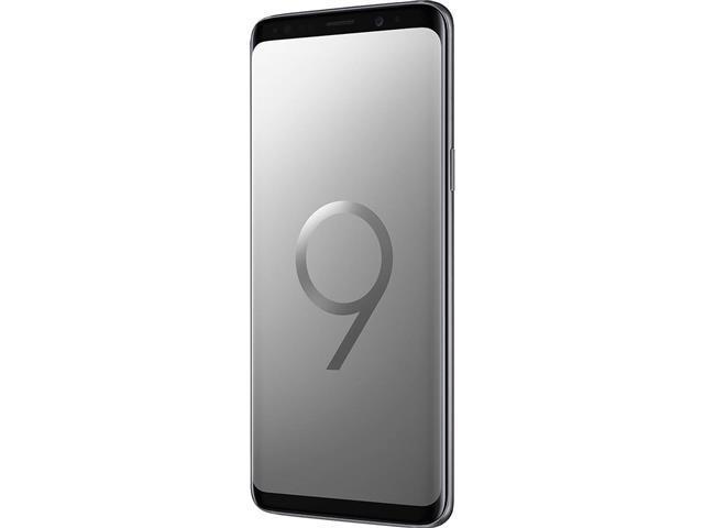 "Smartphone Samsung Galaxy S9 5.8"" 128GB  Cinza+Carregador Xtrax 5.000m - 3"