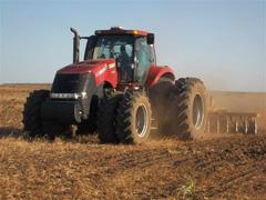 Treinamentos em Máquinas Agrícolas - De Napoli - 1