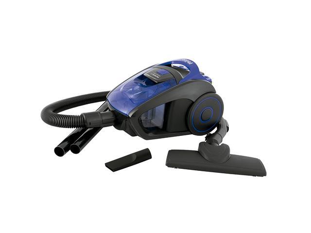 Aspirador de Pó Philco PH1410 com Filtro Hepa Azul e Preto 1400W 110V