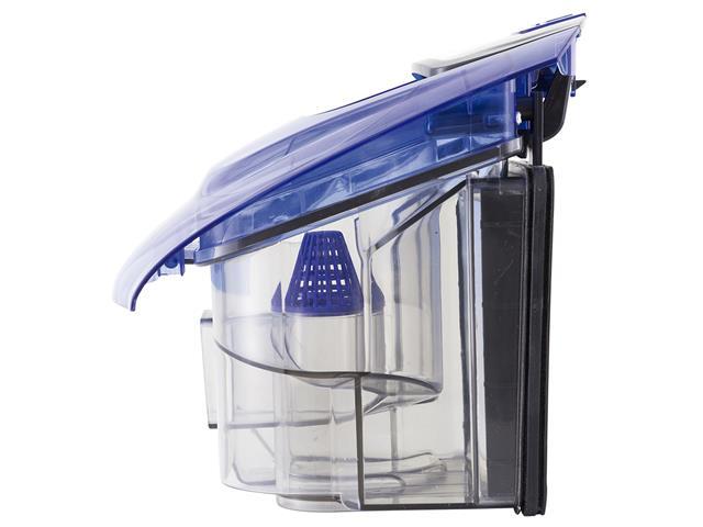 Aspirador de Pó Philco PH1410 com Filtro Hepa Azul e Preto 1400W 220V - 3