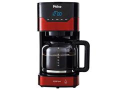 Cafeteira Elétrica Philco PCFD38V Painel Touch 38 Xícaras 800W - 2