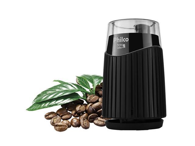 Moedor de Café Philco Perfect Coffee 160W - 5
