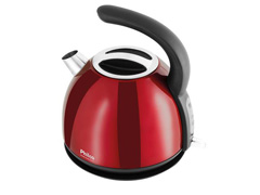 Chaleira Elétrica Philco Classic Inox Red PHC20V 1,7 Litros - 3