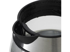 Chaleira Elétrica Philco Glass PCHD com Painel Digital Inox 1,7 Litros - 2
