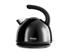 Chaleira Elétrica Philco Classic PHC20P Preta 1,7 Litros