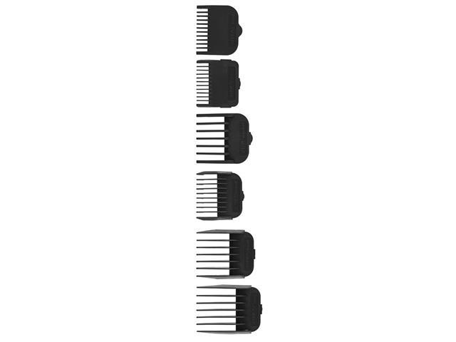Cortador de Cabelo Philco Triple Action PCR06P Prata 14W - 4