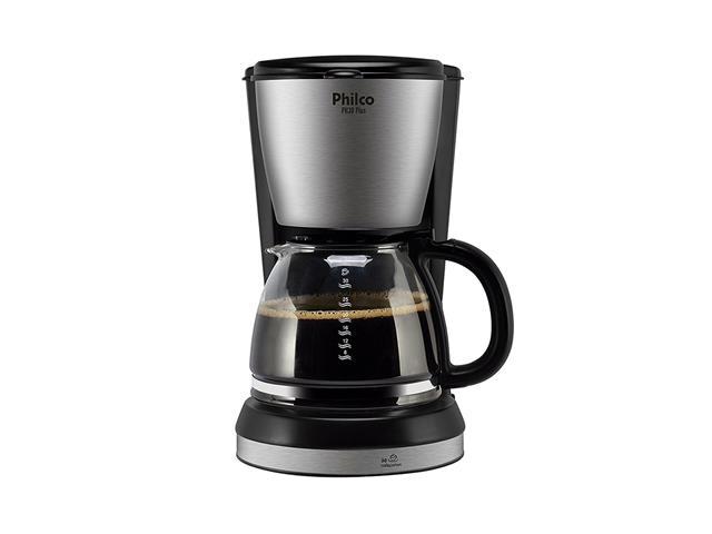 Cafeteira Elétrica Philco PH30 Plus 30 Xícaras 800W 110V - 2