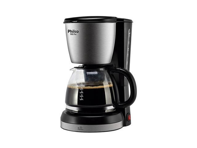 Cafeteira Elétrica Philco PH30 Plus 30 Xícaras 800W 110V