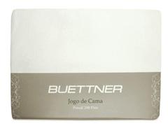 Jogo de Cama Casal Buettner Reffinata Color Pérola 4 Peças - 2