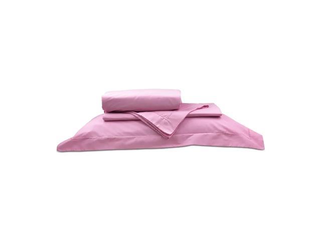 Jogo de Cama Casal Buettner Reffinata Color Rosa Orquídea 4 Peças - 1