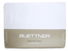 Jogo de Cama Queen Buettner Reffinata Color Branco 4 Peças - 2