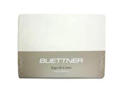 Jogo de Cama Queen Buettner Reffinata Color Pérola 4 Peças - 2