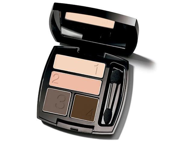 Quarteto de Sombra para Olhos True Color 5g - Areia