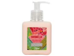 Loção Desodorante Corporal e Mãos Bromélia L'Occitane au Brésil 250ml