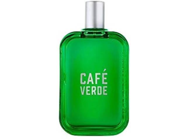 Perfume Deo Colônia Café Verde L'Occitane au Brésil 100ml