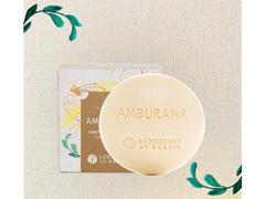 Sabonete Perfumado Amburana L'Occitane au Brésil 100g - 1