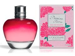 Perfume Pivoine Flora Eau De Toilette L'Occitane en Provence 75ml - 1