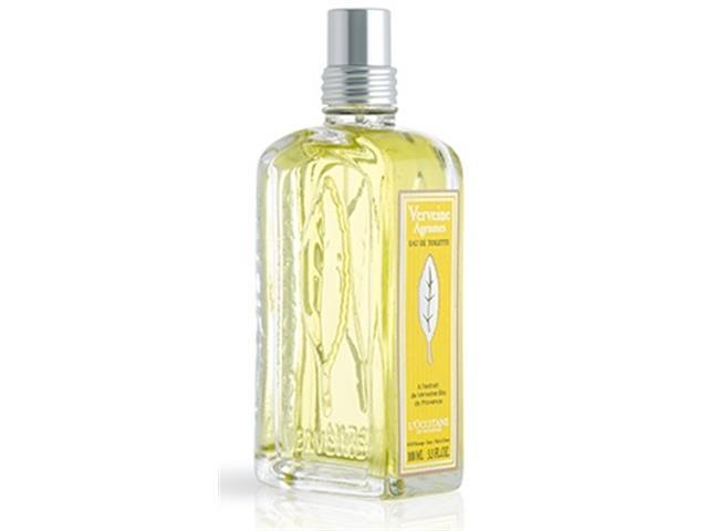 Perfume Refrescante Citrus Verbena Loccitane en Provence EDT 100ml