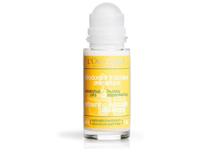 Desodorante Refrescante Aromacologia L'Occitane en Provence 50ml - 1