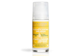 Desodorante Refrescante Aromacologia L'Occitane en Provence 50ml