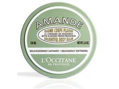Creme Corporal Hidratante de Amêndoa LOccitane en Provence 100ml