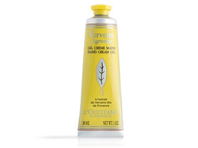 Gel Creme para Mãos Citrus Verbena L'Occitane en Provence 30ml