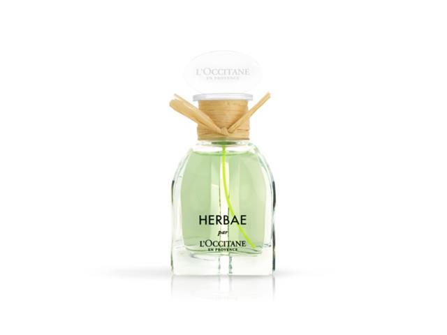 Perfume Herbae Par Eau de Parfum L'Occitane 50ml