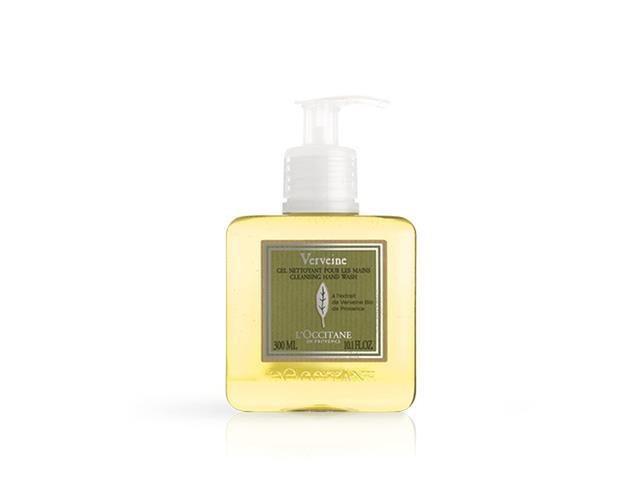 Sabonete Liquido para as Mãos Verbena L'Occitane en Provence 300ml