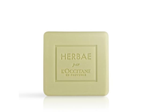 Sabonete Herbae Par L'Occitane en Provence 100g - 1