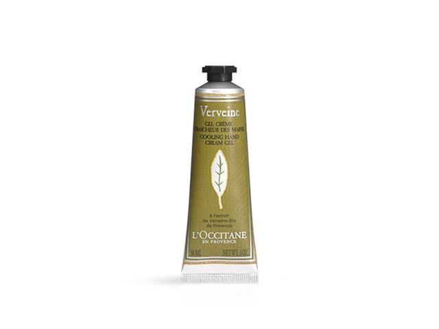 Gel Creme Refrescante para as Mãos Verbena L'Occitane en Provence 30ml