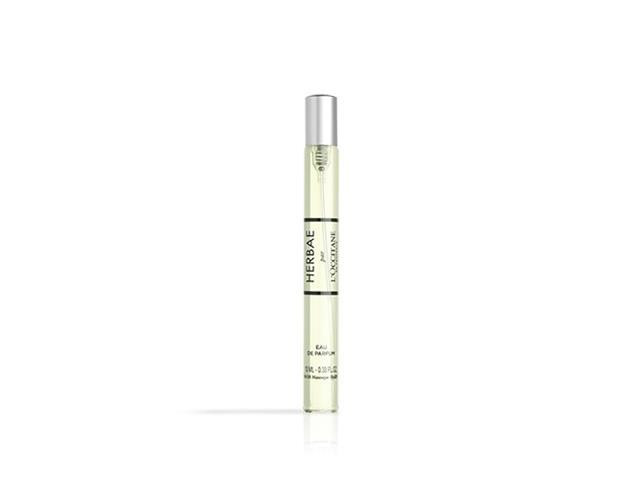 Perfume Herbae Par L'Occitane en Provence Eau De Parfum 10ml - 1