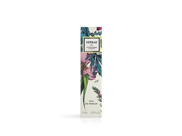 Perfume Herbae Par L'Occitane en Provence Eau De Parfum 10ml - 2