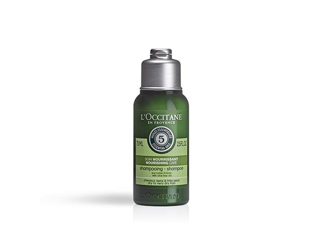 Shampoo Cuidado Nutritivo Aromacologia L'Occitane en Provence 75ml